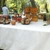 はてなブログ特集2019年4月20日群馬の森クラフトフェア第19回作品を作っているクラフトマン工房作家と話ができる貴重な体験を今年も楽しみに!! どうして作ったの?コンセプトは?製作に大変だったことは??いい匂いじゃん!!