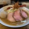東京味噌ラーメン鶉 『特製味噌ラーメン大盛り ライス』