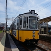 神明駅3番線のレトラム