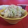 県内で食べられる唯一の二郎 @ラーメン二郎 茨城守谷店