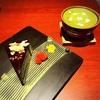 【北京三里屯】抹茶スイーツの映えカフェ♡抹雅三里屯店【インスタ映え】