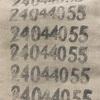 211  イギリス軍 第4弾 60's 『MAN'S』ビンテージ コート