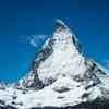 【スイス】ツェルマット一人旅 ー 展望台からのマッターホルン
