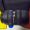 SIGMA 8-16mm F4.5-5.6 DC HSM(α)