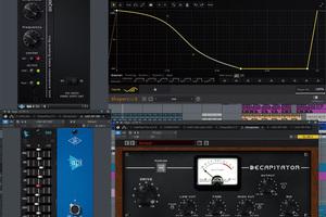 Yuichiro Kotaniが使うStudio One 第2回〜標準機能&付属プラグインで実践! モダンなハウスのキック処理