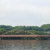2017年5月4日 津久井湖