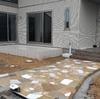 我が家の工事進捗状況♪第2期造成・外構工事