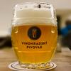 久々のランニング、Vinohradský pivovarでアルコール注入