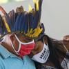 カヤポ族 ブラジル