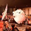 【ヨーネル】新歌舞伎座借切公演 お楽しみ抽選会ネル!