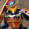 【装動鎧武】クオリティが(戦)極まった装動鎧武オレンジアームズ!