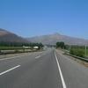2011年 リマからはじめた2人旅。 最後の街 チリ サンティアゴ