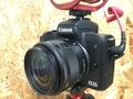 【筋トレ日記】YouTube用にカメラ機材を購入