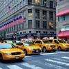 0円タクシーがついに始動!配車アプリ「MOV」と連携
