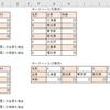 【エクセル】XLOOKUP関数の使い方