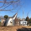 松の川の痕跡をたどる・横浜日吉 その2