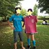 【感謝】TeamはてブロTシャツ