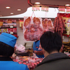 中国旅行[12]  大晦日の上海市内の様子(1)