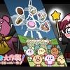 ゲームレビュー:魔法少女マホのスイーツ争奪大作戦! ふわふわした世界でカードやスイーツを集めて戦うローグライク