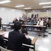 泊原発を再稼働させない北海道連絡会鈴木直道知事への要望書提出