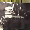 【ジーンズレビュー】コストパフォーマンス抜群のブランドジーンズ ~JAPAN BLUE JEANS~