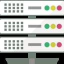 レンタルサーバのホスト名とIPアドレス