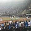 メットライフドーム『西武ライオンズvs楽天ゴールデンイーグルス』負けられない試合(野球ネタ)