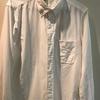 無印良品 ボタンダウンシャツ 僕の永遠の定番品!!年間150日は着る!【ファッションのこと】