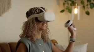「恥ずかしくない」英会話練習!VR技術の「没入体験」の可能性