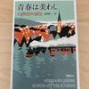 『青春は美わし』ヘルマン・ヘッセ/野田あいさんのイラストもうるわし