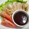 【春が旬】和歌山県産のびんちょうまぐろでガーリックステーキとねぎま汁を作る!