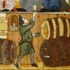 中世ヨーロッパ ワインの歴史