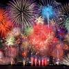 秋田県内の花火大会でRUUママが本当に行ってよかったベスト3!