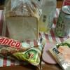 昼食後の悩み