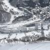 年末年始スキー