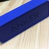 Bluetoothスピーカーの太鼓判Anker SoundCore ポータブルを購入した話。