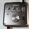 TASCAM US-366 オーディオインターフェース