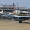 小松空港から:航空機尽くしの旅