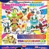 【予告】『ポケットモンスター X・Y』新ポケモングッズ (2013年10月12日(土)発売)