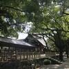 定点観測と記憶について。 ~愛知県名古屋市「熱田神宮」訪問記