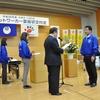 平成25年度ネットワーカー委嘱状交付式を開催しました(平成26年3月25日)
