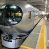 特急ラビューで西武秩父駅前温泉 祭の湯フードコートへ。帰りは急行秩父路号