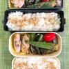 作り置きおかずお弁当-8月15日(水)-食事強化月間🍱