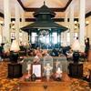 カンボジア旅行記⑪【3日目(3)】オバマ大統領が宿泊したSOFITEL(ソフィテル)ホテルへ!