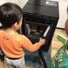 ペレットストーブを通して「火育」〜子供とペレットストーブのお掃除〜