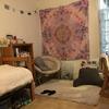 【Pomona College】わたしの寮の紹介