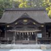 【遠江国一之宮】小国神社(おくにじんじゃ)と四季の風景