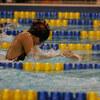 成人水泳最後の日