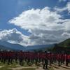 【出張ワークショップ】ブータンでも知られる日本の『UNDOKAI』