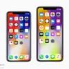 6.4インチ型「iPhone X Plus」のコンセプトイメージが公開